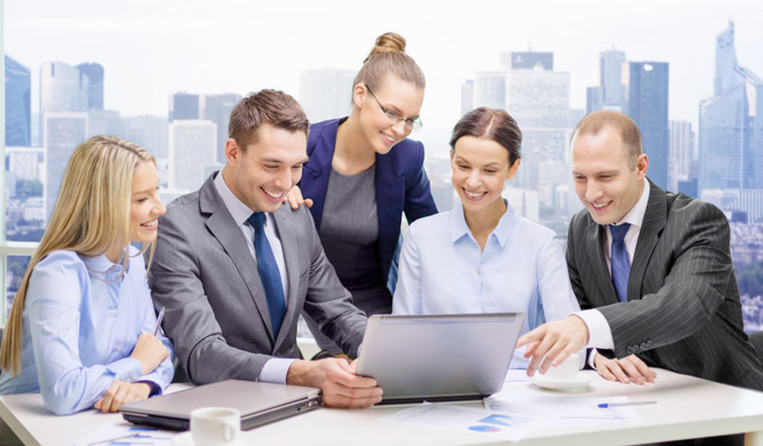 Power Your Sales Management Process with CRM