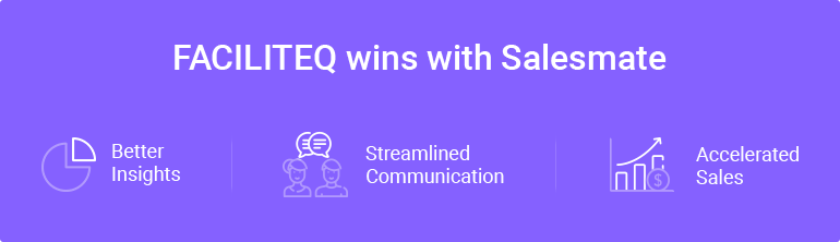 Facilitq wins with Salesmate-2