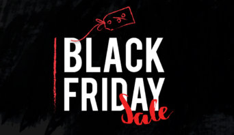 Black Friday sales - 2018
