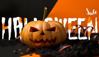Capitalizing on Halloween sales is now easier for small business owners