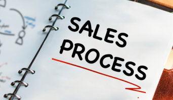 Sales process - A complete guide to closing sales faster