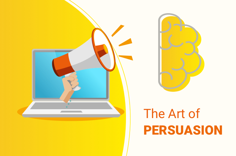 Mastering the art of persuasive selling
