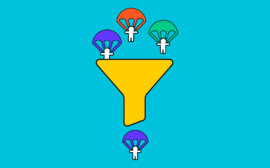 Developing an automated sales funnel for revenue boost