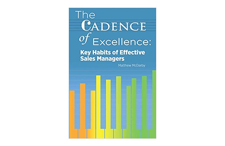The Cadence of Excellence - Matthew McDarby