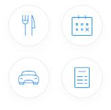 Custom activity types