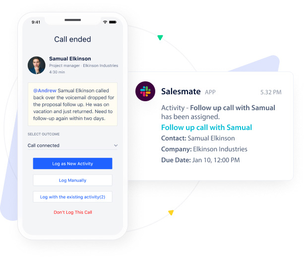 Collaborate & Sell Remotely