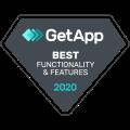 Get app best functionality & features