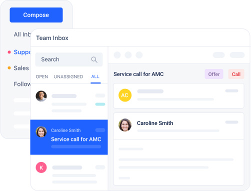 Collaborate with your team more