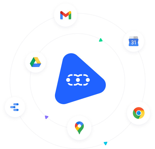 Integrate CRM with G-suite