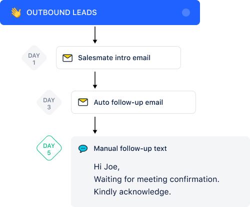 Plan your follow-ups and other emails better