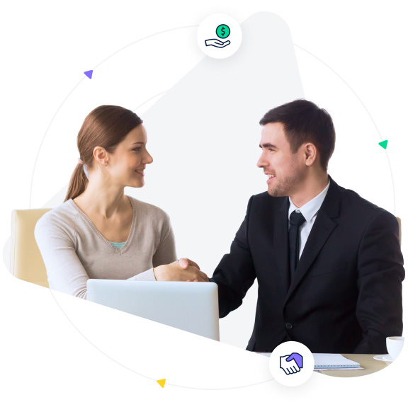 Deal Management CRM for active selling