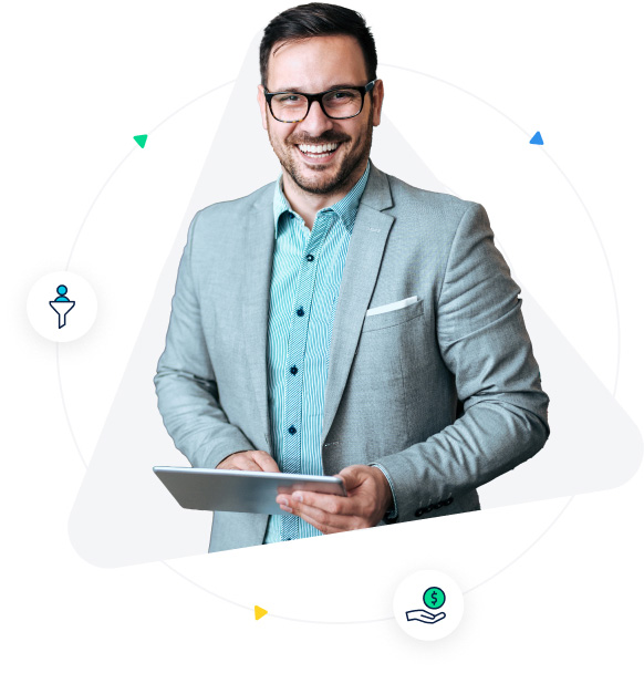 CRM for sales leaders