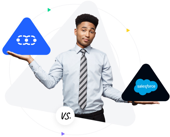 The right Salesforce alternative for you