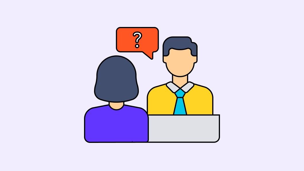 6 Common Sales Job Interview Questions for sales reps (with answers)