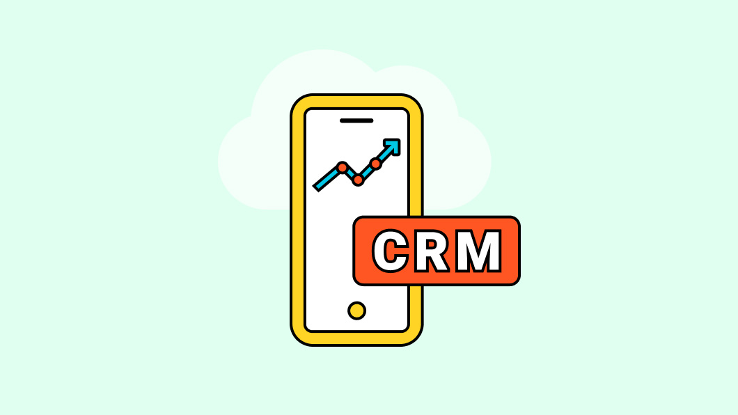 A Comprehensive guide to next-gen Mobile CRM