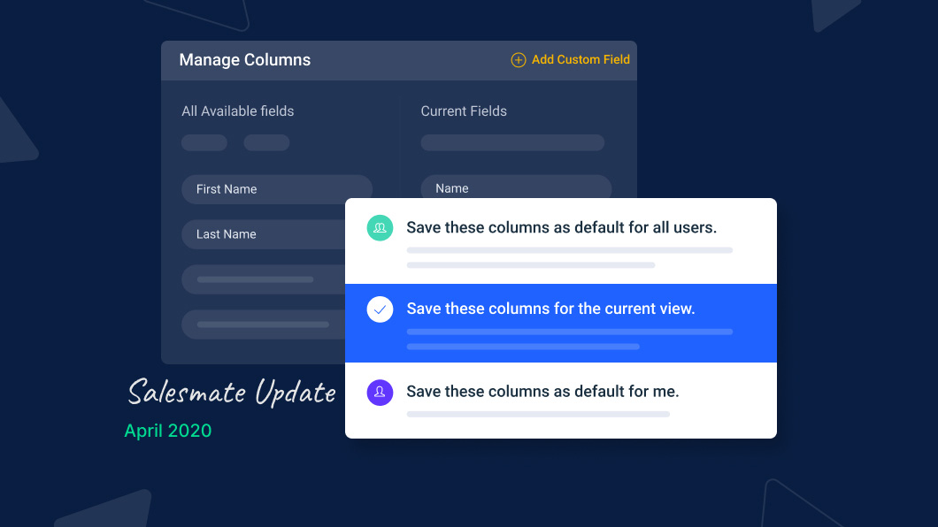 List views are even more customizable now
