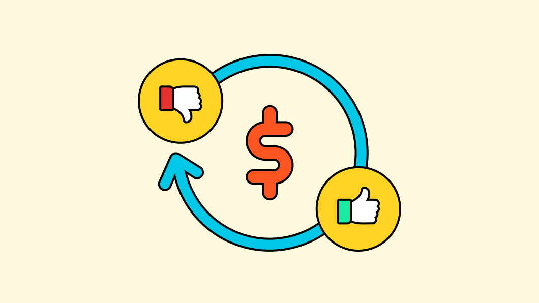 Negative reverse selling: An effective strategy for more wins