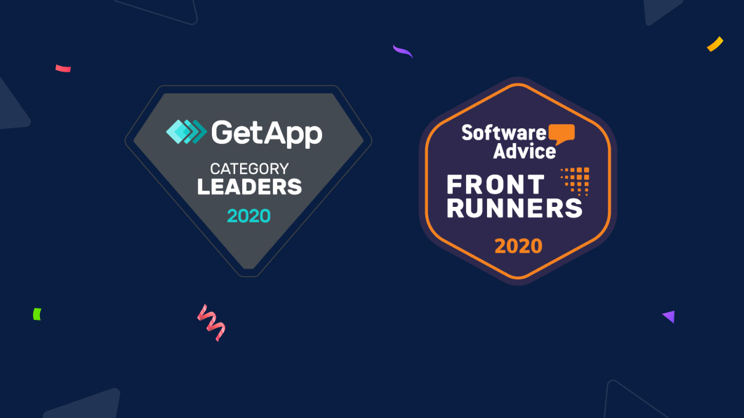 Salesmate is named as a CRM category leader by Gartner's platforms for 2020